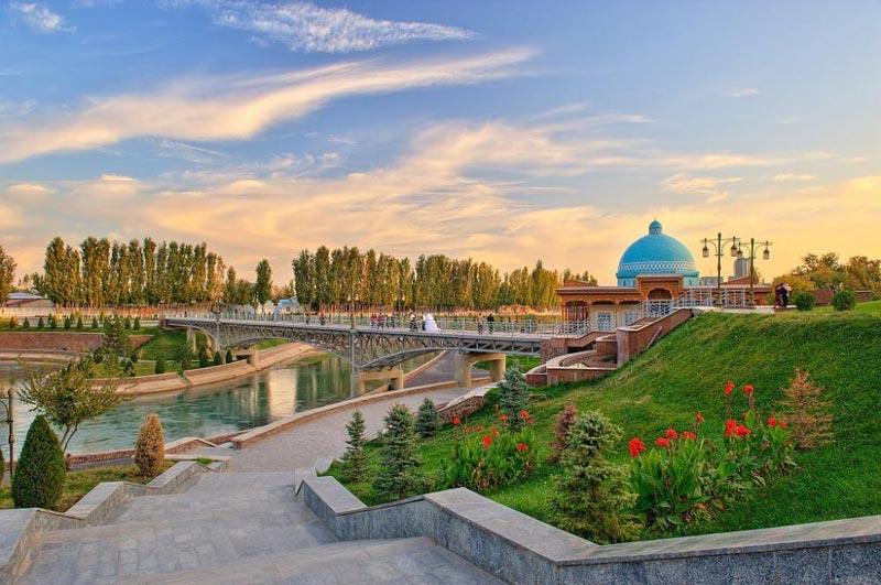 Amazing Tashkent Tour