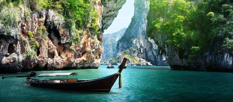 Summer Oriental Delight Tour
