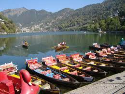 Weekend Getaway to Nainital Tour