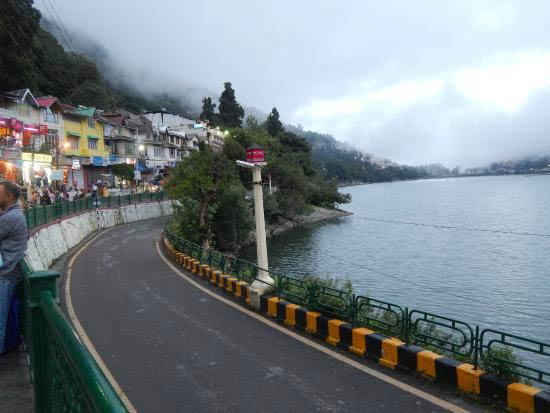 Nainital And Ranikhet Tour Package