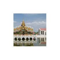 Bangkok with Hua-Hin Tour