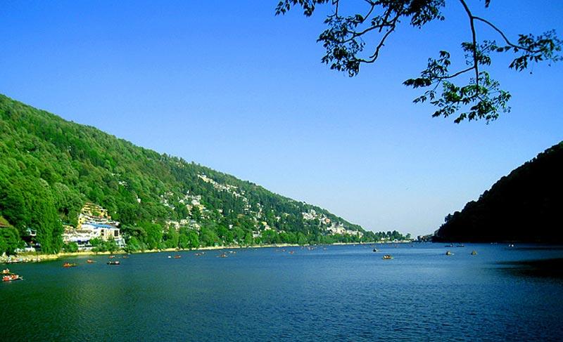 Nainital Lake Tour