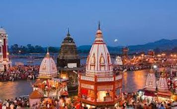 Haridwar Mussoorie Tour