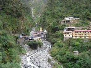 Haridwar – Rishikesh - Mussoorie Tour Package