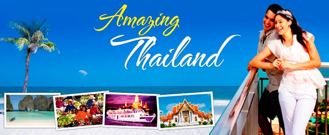 Book Thailand Tour Package Nights Days Tour Packages - Thailand tour package