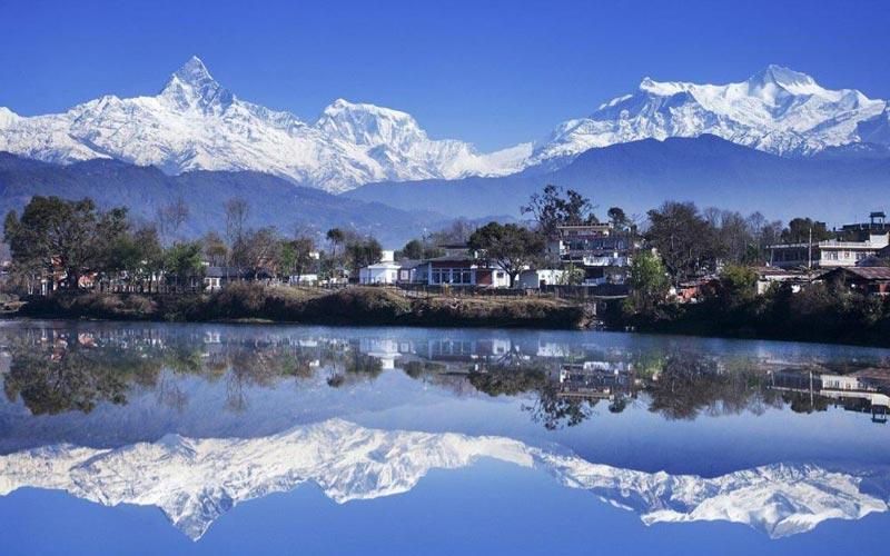 Jammu Kashmir Tour
