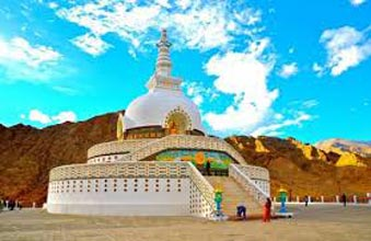 Little Tibet Experience Tour