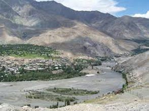 Journey of Ladakh via Kargil Tour