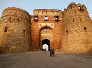 Beautiful  Delhi Tour