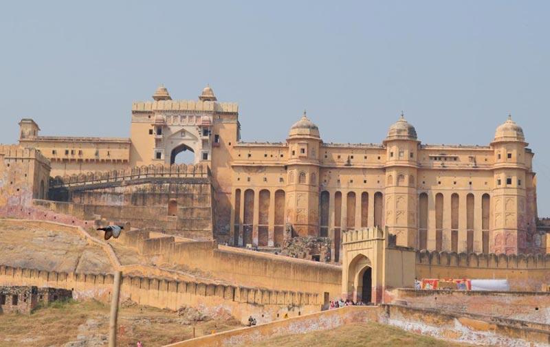 Jaipur Ajmer Same Day Tour