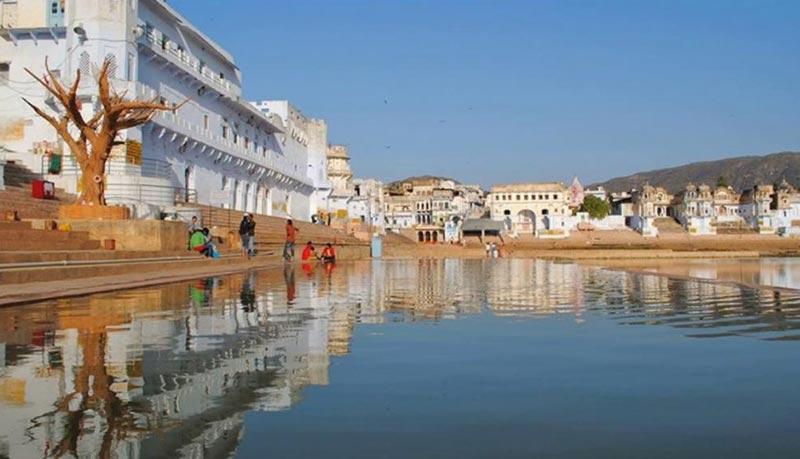 Complete Rajasthan  Package
