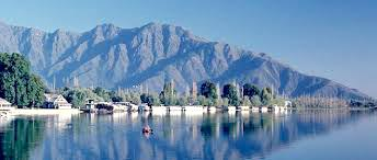 Kashmir Katra Tour