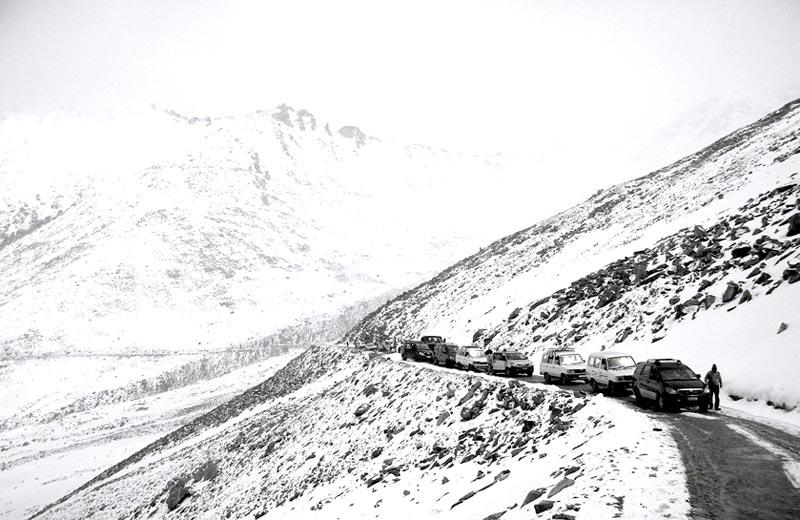 Kashmir & Leh Tour