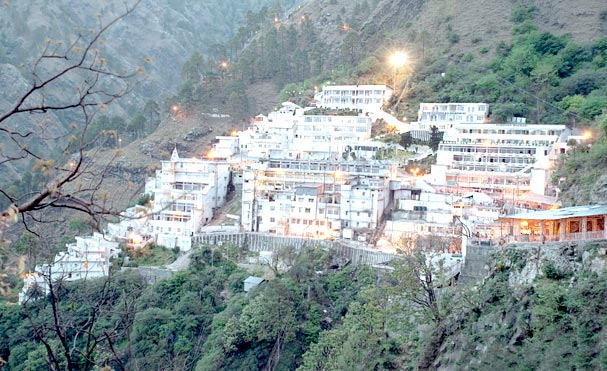 Mata Vaishno Devi with Shiv Khori Darshan Tour