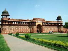 Golden Triangle Tours Tour
