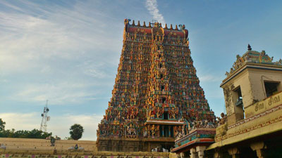Kodaikanal with Rameshwaram Tour