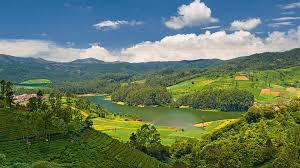 Karnataka With Tamil Nadu Tour