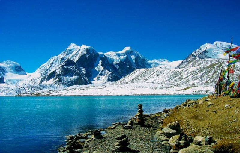 10 Days Sikkim Tour With Lachung Lachen