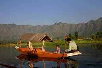Kashmir Honeymoon Holiday