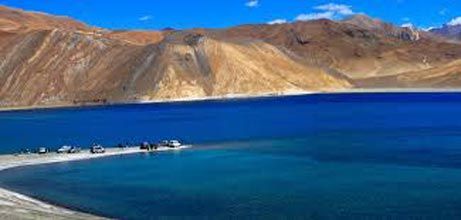 Ladakh with Airfare Special Tour