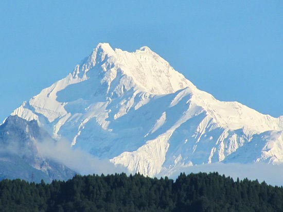 Darjeeling Gangtok Tour (Family Special)  Package Duration