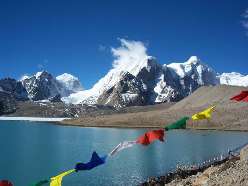 Best of North Sikkim and Darjeeling tour