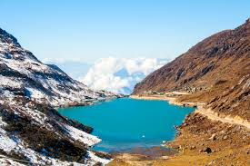 6 Nights 7 Days Best of Sikkim Tour