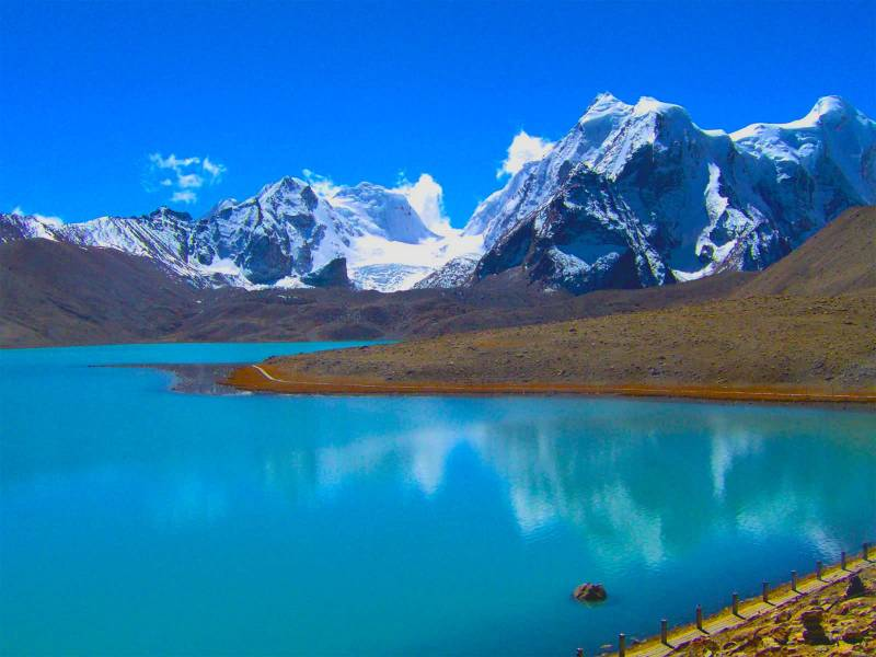 6 Nights 7 Days Best of Sikkim and Darjeeling Tour