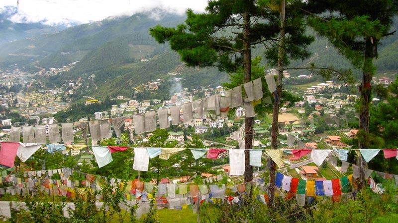 Paro Bhutan Tour