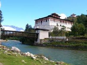 Bhutan Tour 4N / 5D