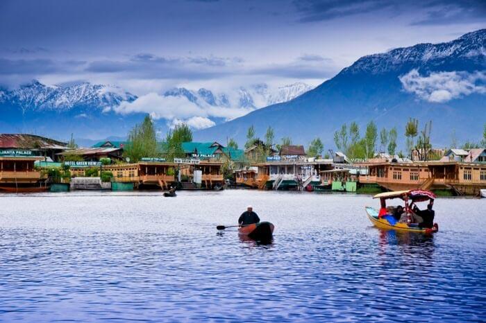 Kashmir Package Tours