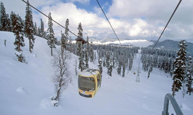 Kashmir Magic Tour