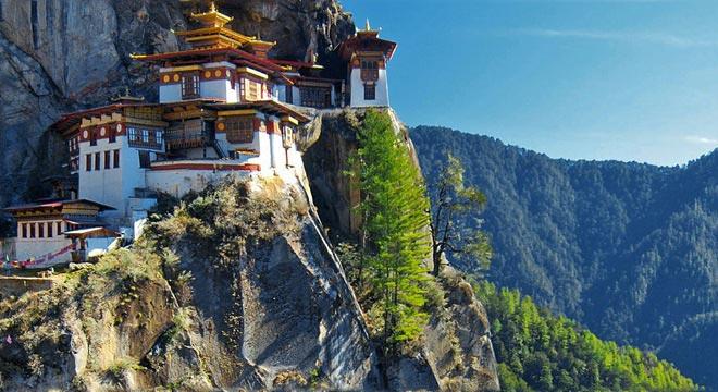 Bhutan Packages  5 N / 6 D Tour