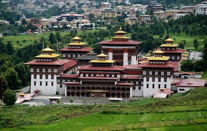 Bhutan Tour 8N / 9D