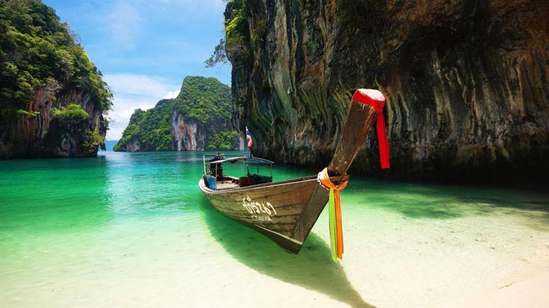 Exotic Andaman Package 5 Nights / 6 Days