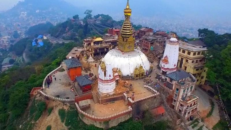 Nepal Packages 4 Nights / 5 Days Tour