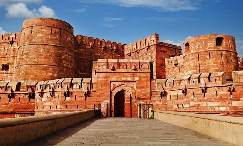 Agra Tour with Mathura - Vrindavan and Gwalior Tour