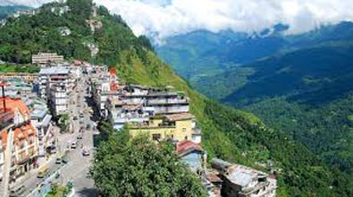 Gangtok & Lahung Package