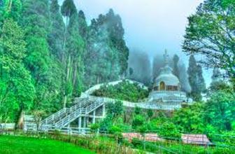 Kalimpong Darjeeling 04 Nights 05 Days Tour