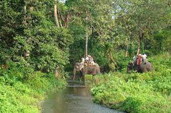 Kalimpong - Dooars Tour packages
