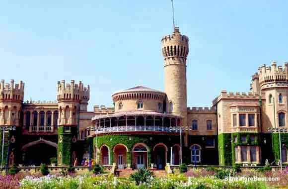 Bangalore - Mysore - Ooty Tour