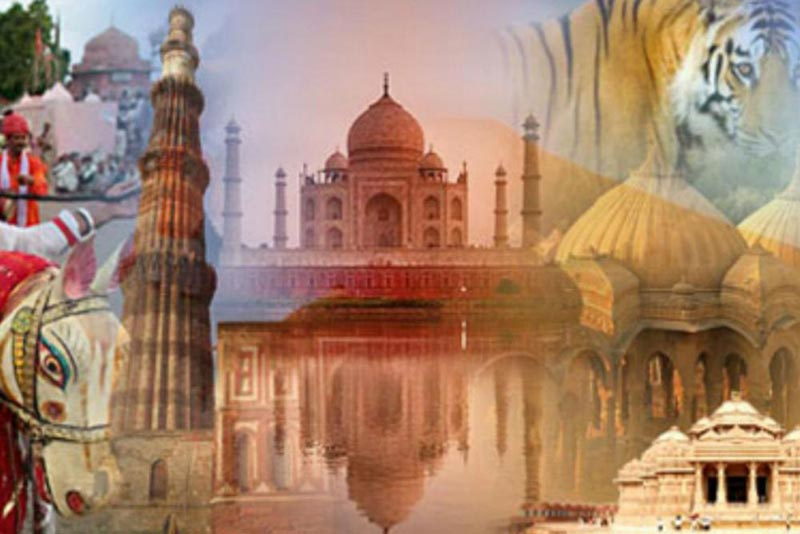 Delhi, Agra, Jaipur ( 04 Nights / 05 Days) Tour