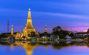 Thailand Luxurious Tour