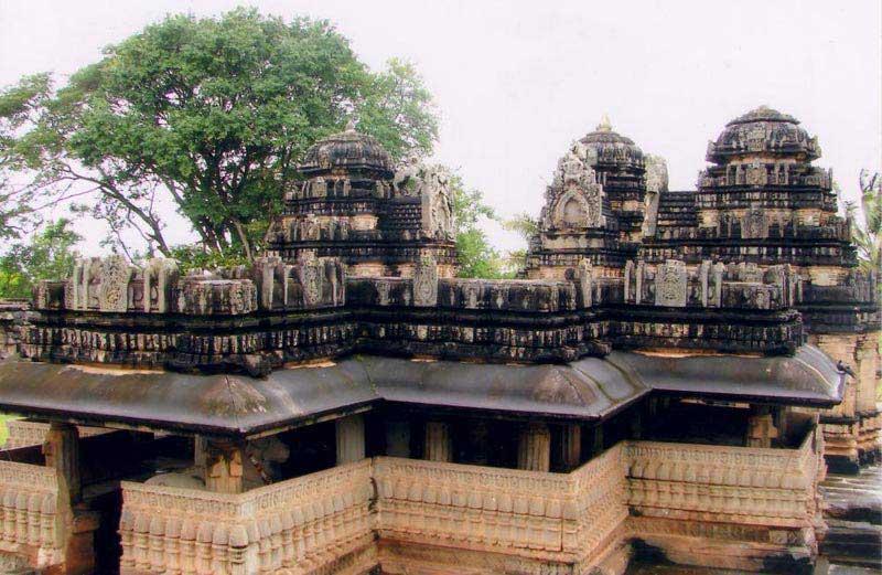 Mangalore - Dharmastala Sri Manjunatha Temple Tour