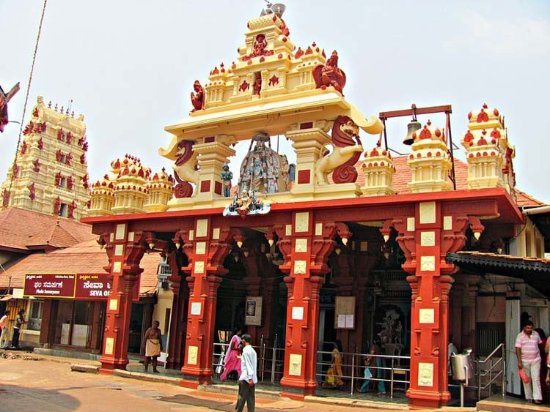 1 Day Mangalore Tour