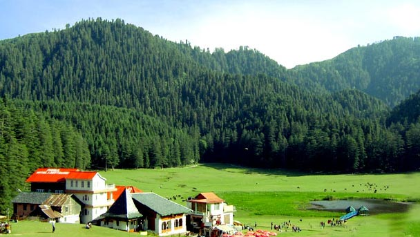 Unlimited Himachal 8Night/9Days Tour