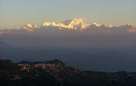 Darjeeling Queen Of Hills Tour