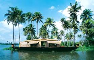Kerala monsoon Tour Package 6 Nights 7 Days With  Free Ayurvedic Massage