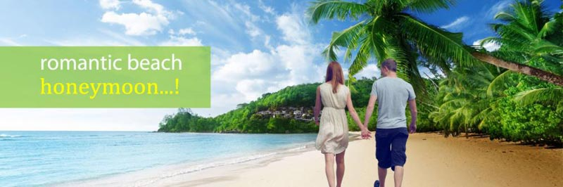Kerala Honeymoon Package, 3 Nights 4 Days