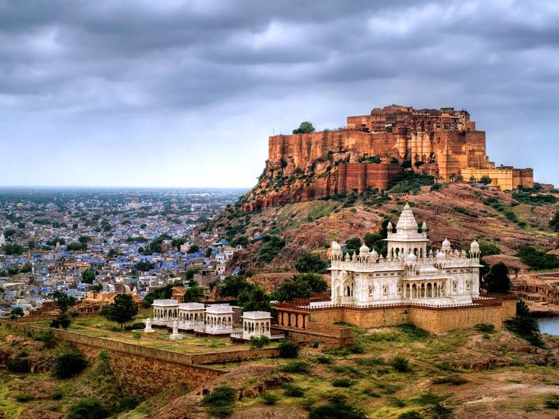 Magnificent Rajasthan Tour